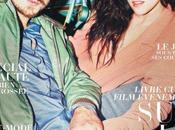 "Kristen dans Magazine ""Jalouse"" 2012"