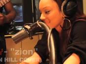 Djany Zion (Lauryn Hill Cover) (Vidéo)