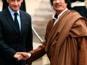 campagne Sarkozy financé Kadhafi