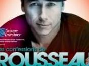 Stéphane Rousseau confessions octobre 2012 Salle Albert-Rousseau