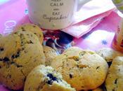 Food Cookies moelleux