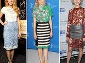 (Skirt Over Dress) fashion tendance loose
