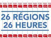 heures, régions. Rouen, avec Valérie Fourneyron