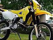 Vends DRZ-S 2007 3400 euros