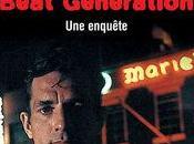 Kerouac Beat Generation. enquête, Jean-François Duval