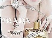 Infusion d'Iris Absolue Prada parfums rêvés