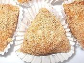 Bouchées Fourrées Halva Turc (Gâteau Algérien Fêtes)