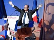 Election présidentielle – 2012