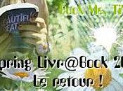 Swap Spring Livr@Book 2012: colis reçu