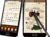 Galaxy Note dites-vous d'une version stable fluide (test vidéo)