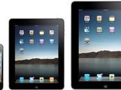 consommateurs seraient intéressés mini-iPad