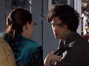 Critiques Séries Gossip Girl. Saison Episode Fugitives.