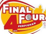 Final Four Ligue Calais