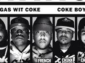 French Montana Intro (Coke Boys N.W.C (Niggas Coke)) (CLIP)