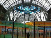 Monumenta 2012: projets retenus Daniel Buren