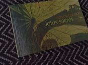 petit livre lotus sacrés
