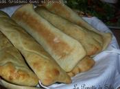 Pidé Salami turc fromage