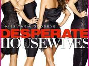 Desperate Housewives clap fin.