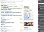 Bing intégrer social dans moteur recherche