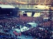 Live Report Metallica Stade France 2012 European Black Album Tour