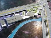 Présentation projet souterrain Bang