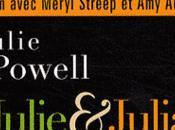 Julie Julia, Powell