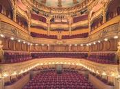 Tous l'Opéra Julie Fuchs l'Athénée Louis Jouvet