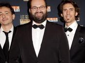 Gérard cinéma 2012