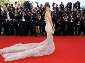 Cannes: Longoria fait festival...