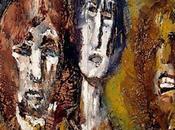 brut Partie artistes marge, l'outsider art, l'art singulier, hors normes