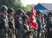 L'armée suisse face l'option guérilla