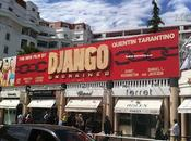 Cannes 2012 Django Unchained s'étale Croisette