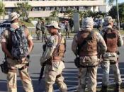 Grève policiers Brésil, gouvernement destabilisé