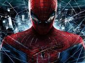 Amazing Spider-Man Avant-première Grand Juin