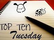titres couvertures livres attiré oeil [Top Tuesday]