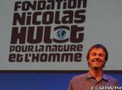 Ecologie Nicolas Hulot reprend combat avec énergie