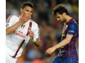 Toutes raisons garder Thiago Silva Ibrahimovic