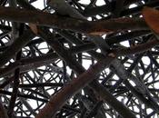 Fouillis structure
