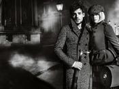 nouvelle sublime campagne Burberry automne-hiver