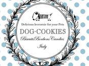 Cookies gourmandises gourmandes pour chiens
