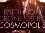 Cosmopolis Cronenberg rate coche