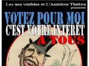 Théâtre L'Antidote choisi Moxity comme solution billetterie