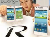Samsung Galaxy Style pour Corée