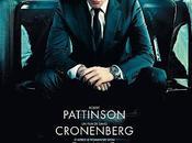 Cosmopolis (2012) David Cronenberg