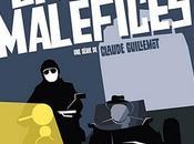 (FR) Brigade Maléfices frontières policier merveilleux