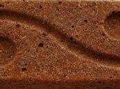 cake épeautre caroube muesli caramel
