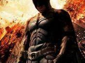 Nouvelles vidéos exclusives Dark Knight Rises