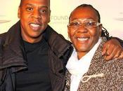 Photos stars R&B Hip-Hop leurs mamans