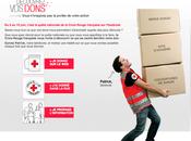 Croix Rouge française fait pédagogie Facebook