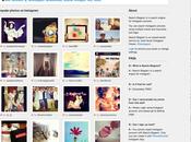 Search Stragram: moteur recherche Instagram